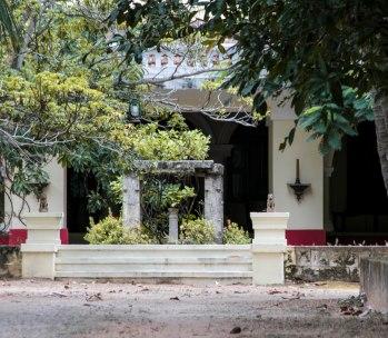 Heritage Home -Shenbhaga Vilasam, Pollachi