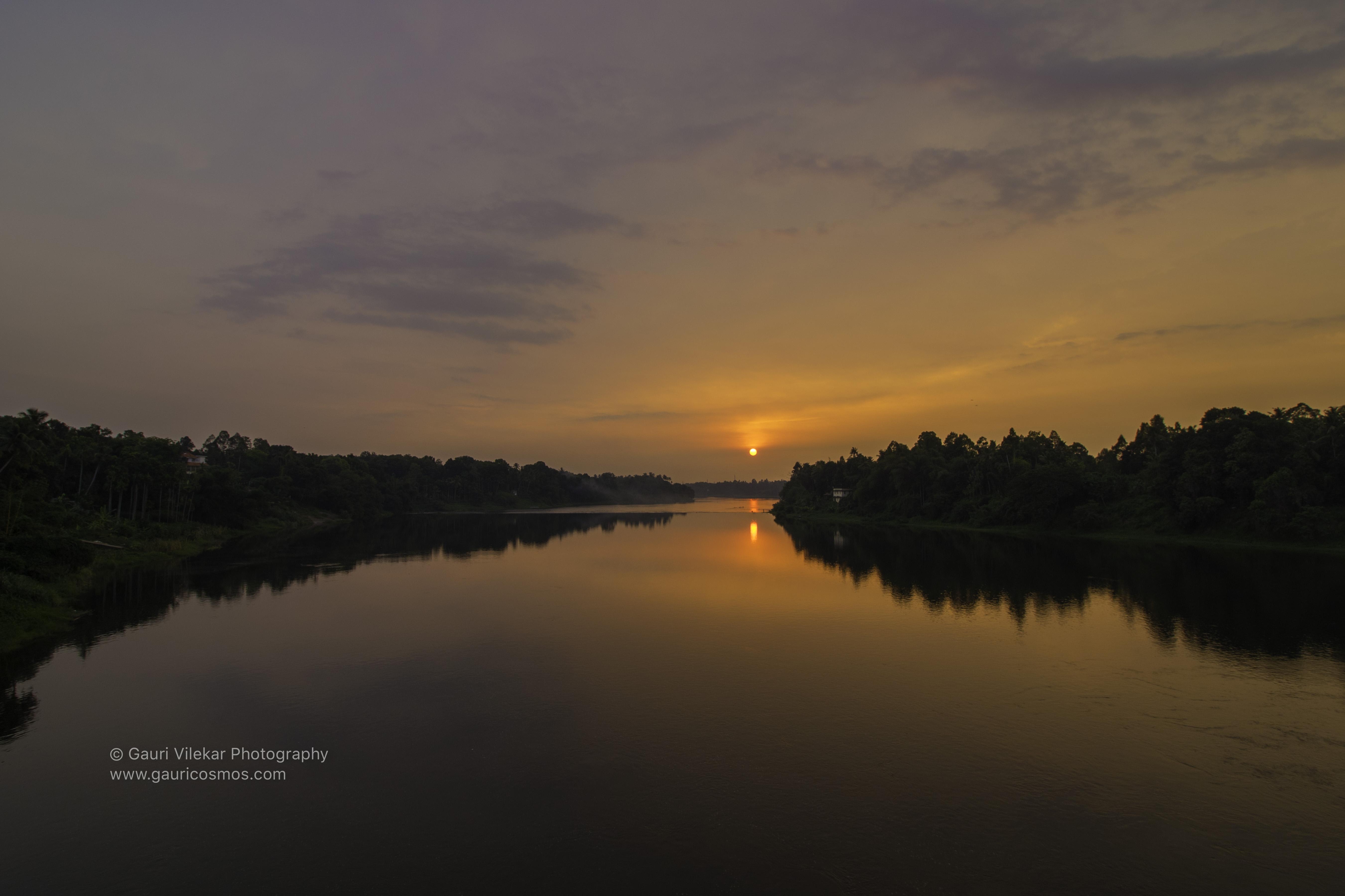 _B8A2142-1Periyar sunset 3